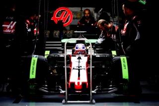 Fotos GP China F1 2017 Foto 111