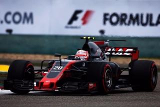 Fotos GP China F1 2017 Foto 112