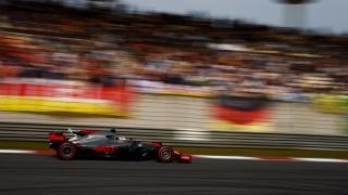 Fotos GP China F1 2017 Foto 113