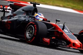 Fotos GP China F1 2017 Foto 114
