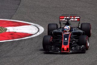 Fotos GP China F1 2017 Foto 77