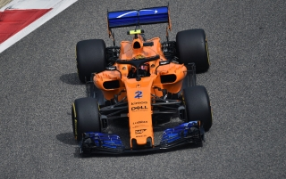 Fotos GP China F1 2018 - Foto 3