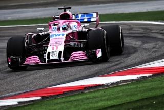 Fotos GP China F1 2018 Foto 9