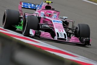 Fotos GP China F1 2018 Foto 10