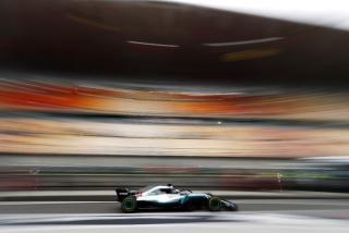 Fotos GP China F1 2018 Foto 11