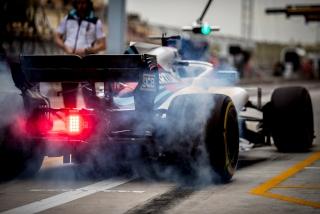 Fotos GP China F1 2018 Foto 12