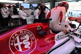 Fotos GP China F1 2018 Foto 14