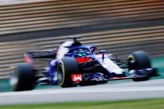 Fotos GP China F1 2018 Foto 17