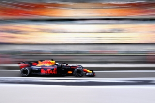 Fotos GP China F1 2018 Foto 18