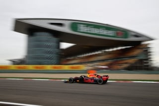 Fotos GP China F1 2018 Foto 22