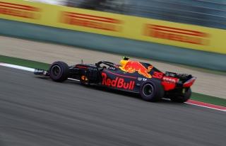 Fotos GP China F1 2018 Foto 29