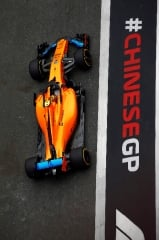 Fotos GP China F1 2018 Foto 35