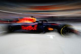 Fotos GP China F1 2018 Foto 41