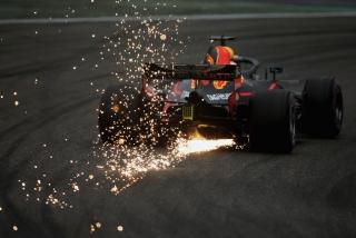 Fotos GP China F1 2018 Foto 43