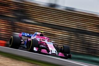 Fotos GP China F1 2018 Foto 45