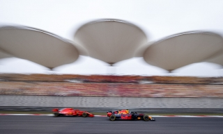 Fotos GP China F1 2018 Foto 46