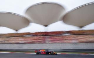 Fotos GP China F1 2018 Foto 47
