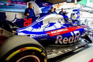 Fotos GP China F1 2018 Foto 48
