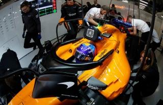 Fotos GP China F1 2018 Foto 54