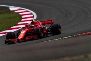 Fotos GP China F1 2018 Foto 56