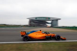 Fotos GP China F1 2018 Foto 57