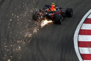 Fotos GP China F1 2018 Foto 60