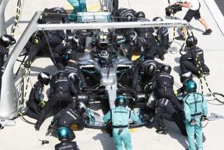 Fotos GP China F1 2018 Foto 65