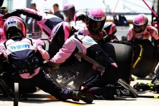 Fotos GP China F1 2018 Foto 67