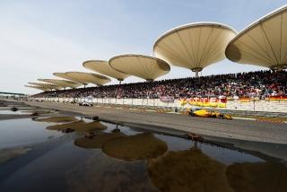 Fotos GP China F1 2018 Foto 68