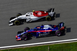 Fotos GP China F1 2018 Foto 70