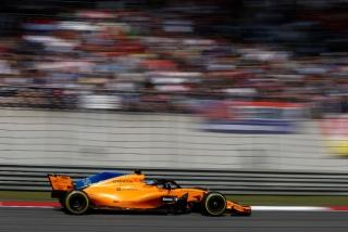 Fotos GP China F1 2018 Foto 73