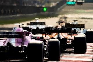 Fotos GP China F1 2018 Foto 77