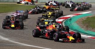 Fotos GP China F1 2018 Foto 79