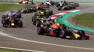 Fotos GP China F1 2018 Foto 80