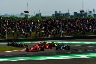 Fotos GP China F1 2018 Foto 81