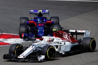 Fotos GP China F1 2018 Foto 85