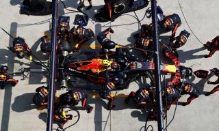 Fotos GP China F1 2018 Foto 90