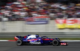 Fotos GP China F1 2018 Foto 98