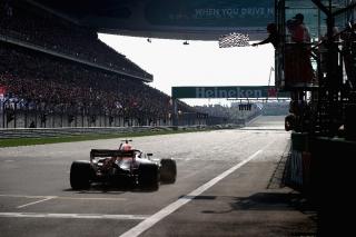 Fotos GP China F1 2018 Foto 96