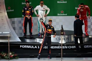 Fotos GP China F1 2018 Foto 105
