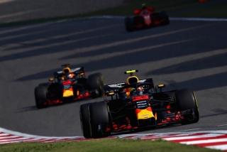 Fotos GP China F1 2018 Foto 97