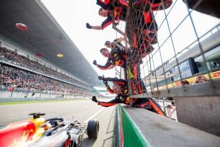 Fotos GP China F1 2018 Foto 100