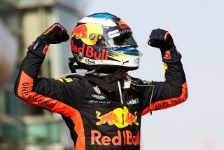 Fotos GP China F1 2018 Foto 103