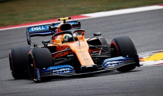 Fotos GP China F1 2019 Foto 4