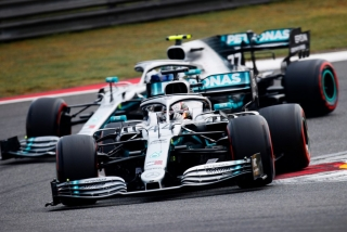 Fotos GP China F1 2019 Foto 14