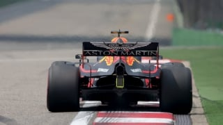 Fotos GP China F1 2019 Foto 21