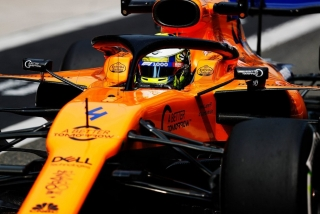 Fotos GP China F1 2019 Foto 22