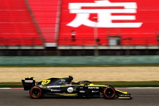 Fotos GP China F1 2019 Foto 36