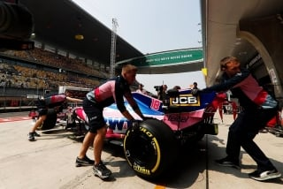 Fotos GP China F1 2019 Foto 43
