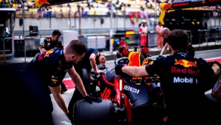 Fotos GP China F1 2019 Foto 45